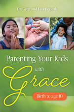 Parenting Your Kids with Grace