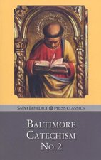 Baltimore Catechism No 2