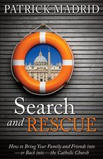 Search and Rescue: How to Bring Your Family and Friends Into--Or Back Into--The