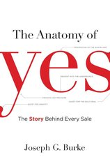 Anatomy of Yes: The Story Behind Every Sale