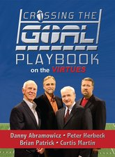 Crossing the Goal Playbook on the Virtues