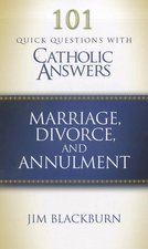Marriage Divorce and Annulment 101 Quick Questions