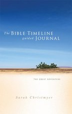 Bible Timeline Guided Journal