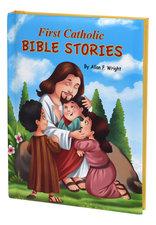 First Catholic Bible Stories