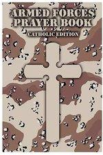 Aquinas Press® Prayer Book - Armed Forces (Catholic Edition)