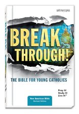 B-Breakthrough NABRE for Young Catholics (Revised)
