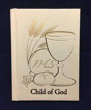 Child of God Hardcover