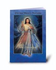 Divine Mercy Novena & Prayers
