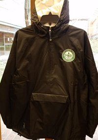 FGR Jacket- Small