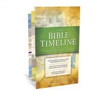 Bible Timeline Chart (Great Adventure)