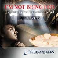 I'm Not Being Fed CD