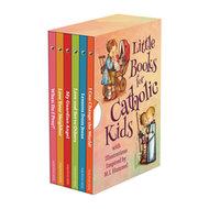 Little Books for Catholic Kids (6 bk SET)