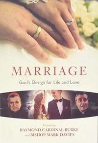Marriage: God's Design for Life and Love (DVD)