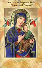 Npovena Booklet Our Lady of Perpetual Hel
