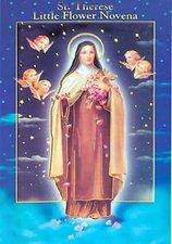 St. Theresa Novena and prayers