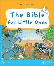 Bible for Little Ones board book