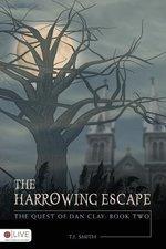 Harrowing Escape Dan Clay #2