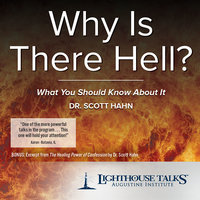 CD-Why is There Hell and What You Should Know